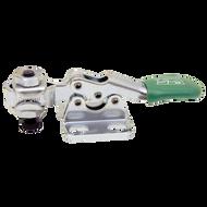 CARRLANE HORIZONTAL-HANDLE TOGGLE CLAMP    CL-250-HTC-S