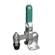 CARRLANE VERTICAL-HANDLE TOGGLE CLAMP    CL-252-VTC