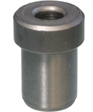 CARRLANE  HEAD PRESS FIT BUSHING H 3/16 X 5/16 X 5/16 - H-20-5-.1875