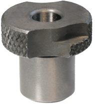 CARRLANE SLIP/FIXED RENEWABLE BUSHING SF 1/4 ID X 1/2 OD X 3/4 L- SF-32-12-.2500
