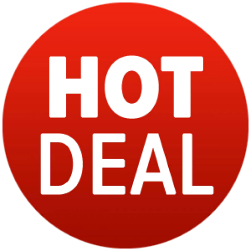Hot Deal - Limited Stock - Buy Now!