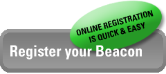 Register Your Beacon NOW!