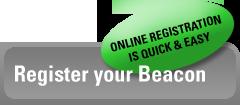 Register Your Beacon NOW!