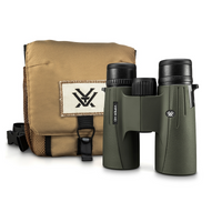 Vortex 8x42 Viper HD Binocular with GlassPak Harness