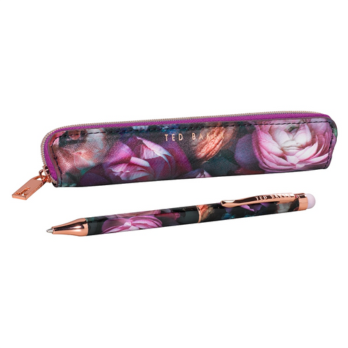 Ted Baker TAMMYE Shadow Floral touch screen pen set