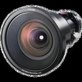 Panasonic-Fixed Rear / Short Throw Lens For Pt-d6xxx Series, 0.8:1 Throw Ratio SKU ET-DLE055