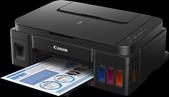 Canon-Canon Gi690cmyk Value Pack For Pixma G2600 SKU GI690VP