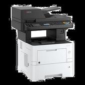 Kyocera-Kyocera Ecosys Mfp M3645dn A4 Mono Laser, 45ppm, Copy, Scan, Fax, Duplex, 2yr SKU 1102TG3AS0