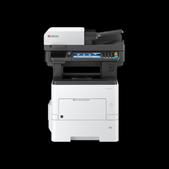 Kyocera-Kyocera Ecosys Mfp M3860idn A4 Mono Laser, 60ppm, Copy, Scan, Fax, Duplex. Hypas, 2yr SKU 1102X93AS0