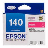 Epson-140 Extrahigh Capacity Magenta Ink Cart Workforce 52554560 625 630 633 645 70107510 SKU C13T140392