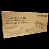 Fujifilm-Fuser Unit 220v For Docuprint Cp405d Cm405df SKU EL500270