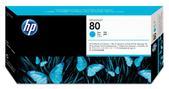 Hewlett Packard-Cyan Printhead Cleaning Kit For Dj1000 SKU C4821A