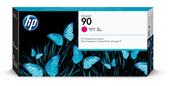 Hewlett Packard-Hp 90 Magenta Printhead And Cleaner For Dj 4000 SKU C5056A