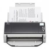 Fujitsu-Fujitsu Fi-7460 Document Scanner A3 Duplex 60ppm100 Sht Adf600dpiusb3 SKU FI-7460