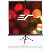 Elite Screens-99 Tripod 11 Portable Projector Screen SKU T99UWS1