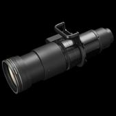 Panasonic-Tele Zoom Lens For Pt-rq50ke - 4.97-7.761 SKU ET-D3QT800