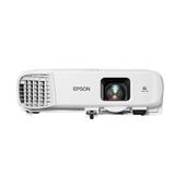 Epson-Eb-972 Xga 3lcd 4100 Ansi Lumens Lan Hdmi 16w Speaker Lamp Life Up To 12000 Hrs SKU V11H986053