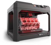 Makerbot-Makerbot Replicator  Desktop 3d Printer SKU MP07825