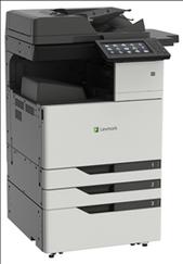 Lexmark-Lexmark Cx923dxe 55ppm A3 Laser Mfp Prnt/copy/scan/fax Sra3 E-task 10-in Tscndadf SKU 32C0305