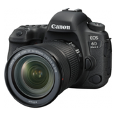 Canon-Canon 6diipk Eos 6d Mark Ii Premium Kit W/ef24-105 Is Stm Lens SKU 6DIIPK