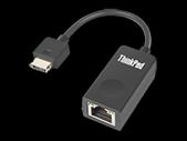 Lenovo-Lenovo Thinkpad Ethernet Extension Cable Gen 2 SKU 4X90Q84427