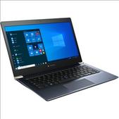 """Toshiba-Dynabook Portege X40-g, I7-10510u, 14"""" Fhd Touch, 16gb, 512gb Ssd, Wl, Usb-c, W10p, 3yr SKU PMR41A-0LK00J"""