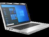 Hp 640 G8 I7-1165g7 Plus Dual Hp Elitedisplay E24 Monitor (9vf99aa) For $459
