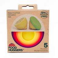 Food Huggers Set of 5