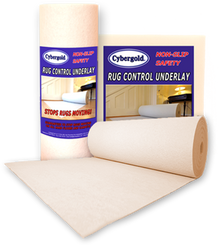 Anti-Slip Rug Underlay from £1.00 per Sq/Ft