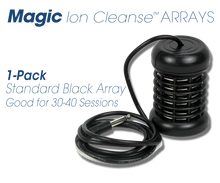 Magic Ion Cleanse™ Standard Array BLACK