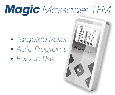 Magic Massage™ LFM