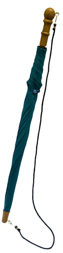 Slinger Umbrella - Turned Handle