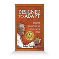 Designed To Adapt - Hardcover