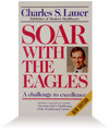 Soar with the Eagles - Paperback