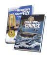 Charting the Course & Why Hospitals Should Fly - 2-Book Set - Hardcover