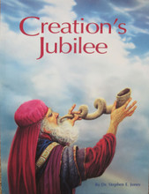 Creations Jubilee by Dr Stephen E Jones