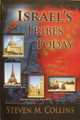 Israels Tribes Today by Steven Collins cover