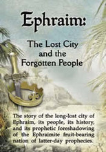 Ephraim: The Lost City and the Forgotten People DVD NTSC by J.S. Brooks