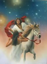 Revelation Nineteen Artwork