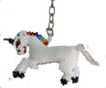 A wonderful example of a unicorn.