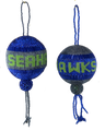 Seattle Sea Hawks   Ornament