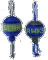 Seattle Sea Hawks   Ornament