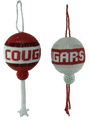 Go Cougars!  a perfect gift for the Washington State fan!