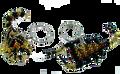 Scorpion Key Chain