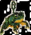 A nice frog