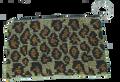 Leopard Coin Purse