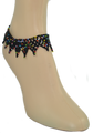 These anklets come in many assorted colors, as well as our 22 color line.