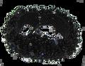 Black Magnetic Clasp Bracelet