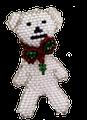 Christmas Teddy