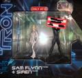 Tron Legacy  SAM FLYNN & SIREN